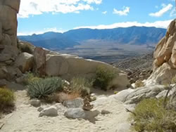 Anza Borrego Desert Jeep Tours