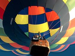 California Hot Air Balloon Rides Southern California