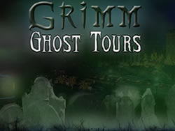 Grimm Ghost Tours Salt Lake City