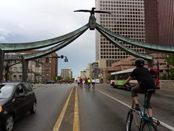 Salt Lake City Bicycle Tours