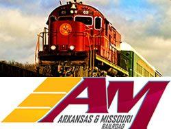 The Arkansas & Missouri Railroad