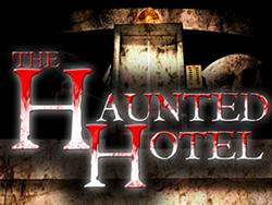 Haunted Hotel Louisville Kentucky