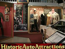 Historic Auto Attractions Illinois