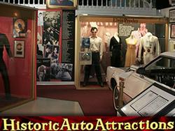 Historic Auto Attractions Illinois