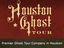Houston Ghost Tours