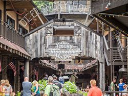 Ole Smoky Distillery  Gatlinburg, TN
