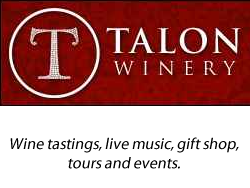 Talon Winery & Vineyards