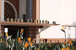Union Station Los Angeles