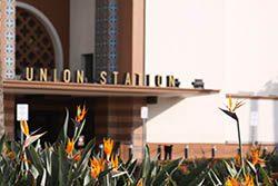 Union Station Los Angeles