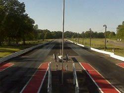 I-57 Dragstrip Illinois