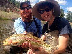 Minturn Anglers Colorado Fly Fishing