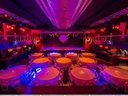 Park City Live Music Venue