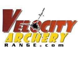 Velocity Archery Range Columbus, Ohio