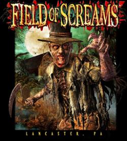 Field of Screams Pennsylvania
