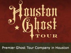 Houston Ghost Tours